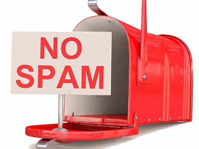 Anti Spam Solutions